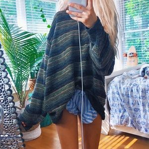 Sweaters - Lexie Chunky Sweater 🌿